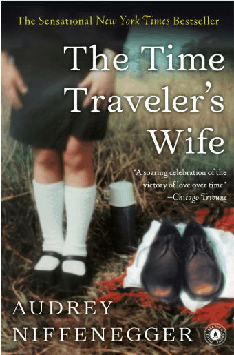 The Time Traveler's Wife PDF