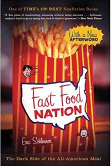 downloadFast Food Nation pdf
