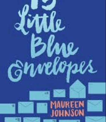 13 Little Blue Envelopes PDF