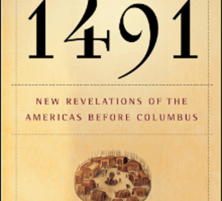 1491: New Revelations of the Americas Before Columbus PDF