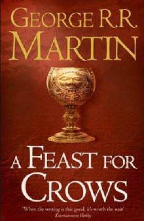 A Feast for Crows PDF