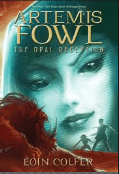 Artemis Fowl: The Opal Deception PDF