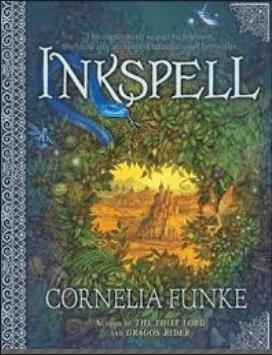 Inkspell PDF