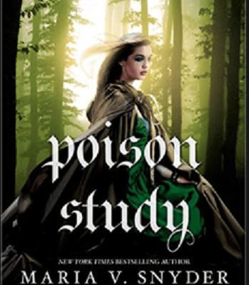 Poison Study PDF