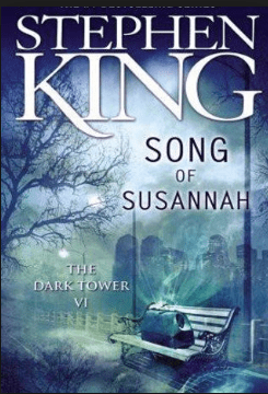 The Dark Tower VI: Song of Susannah PDF