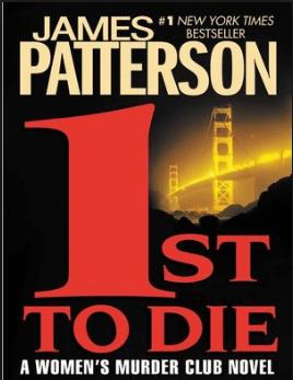1st to Die PDF
