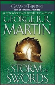 A Storm of Swords PDF