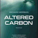 Download Altered Carbon PDF EBook Free
