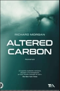 Altered Carbon PDF