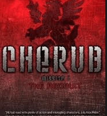 CHERUB: The Recruit PDF