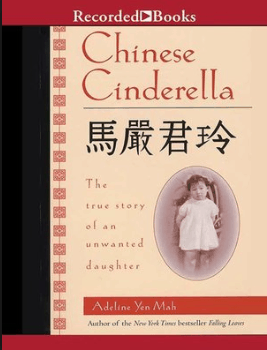 Chinese Cinderella PDF