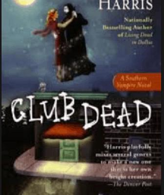 Club Dead PDF