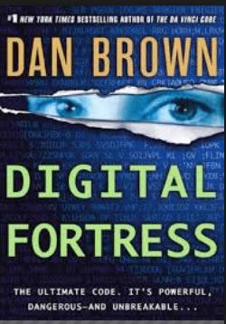 Digital Fortress PDF
