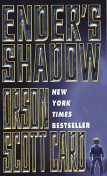Ender's Shadow PDF