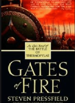 Gates of Fire PDF