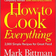 How to Cook Everything: 2,000 Simple Recipes for Great Food PDF