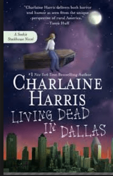 Living Dead in Dallas PDF