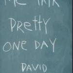 Download Me Talk Pretty One Day PDF EBook Free