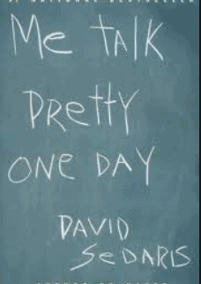 Me Talk Pretty One Day PDF