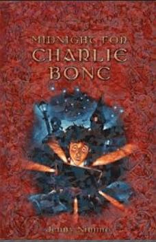 Midnight for Charlie Bone PDF