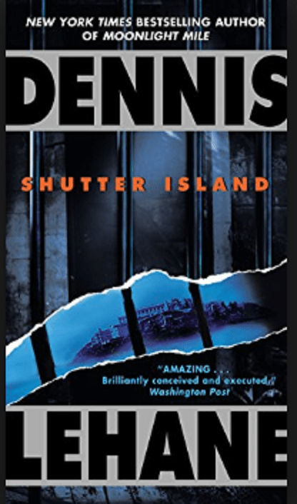 Shutter Island PDF
