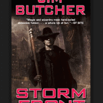 Download Storm Front PDF EBook Free