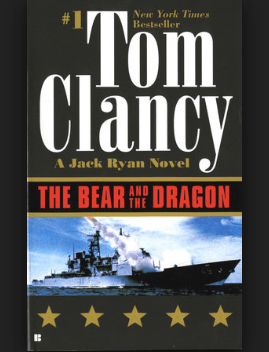 The Bear and the Dragon PDF