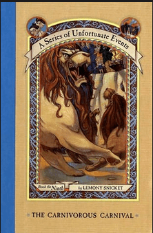 The Carnivorous Carnival PDF