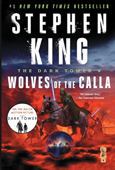 The Dark Tower V: Wolves of the Calla PDF