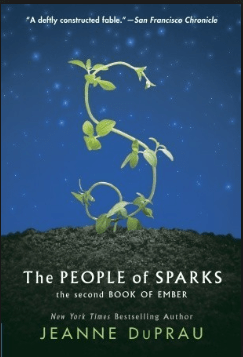 The People of Sparks PDF