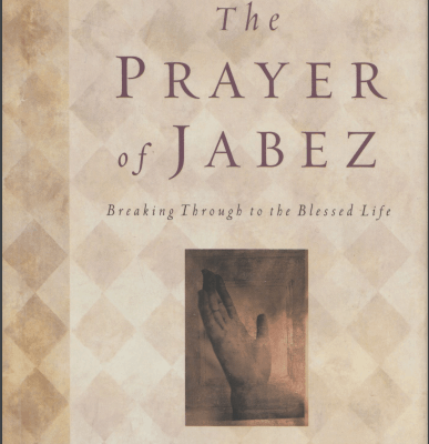 The Prayer of Jabez: Breaking Through to the Blessed Life PDF