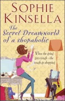 The Secret Dreamworld of a Shopaholic PDF