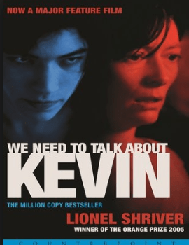 We Need to Talk About Kevin PDF