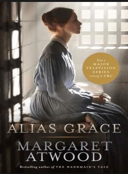 Alias Grace PDF