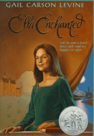 Ella Enchanted PDF