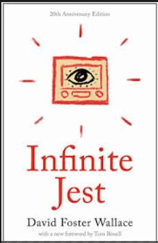 Infinite Jest PDF