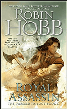 Royal Assassin PDF