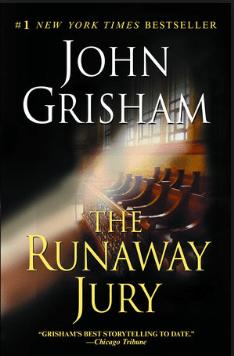 The Runaway Jury PDF