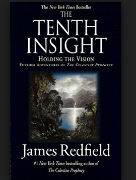 The Tenth Insight: Holding the Vision PDF