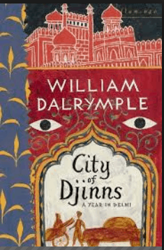 City of Djinns PDF