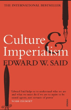 Culture and Imperialism PDF
