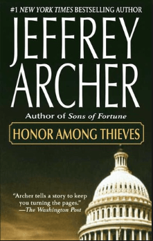 Honour Among Thieves PDF