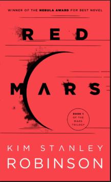 Red Mars PDF