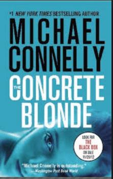 The Concrete Blonde PDF