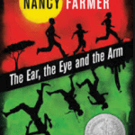 Download The Ear, the Eye, and the Arm PDF EBook Free
