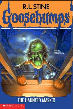 The Haunted Mask PDF