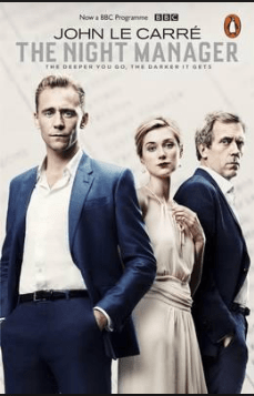 The Night Manager PDF