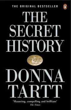 The Secret History PDF