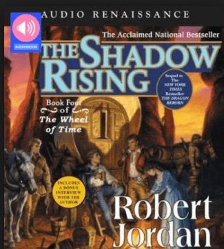 The Shadow Rising PDF