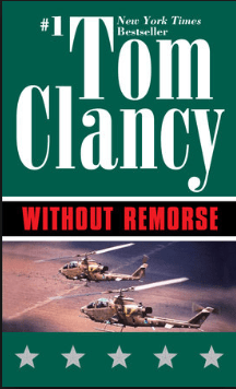 Without Remorse PDF